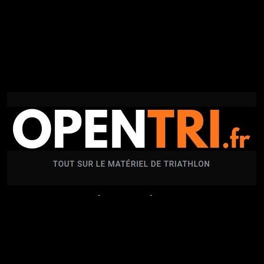Open Tri logo