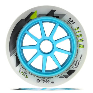 Cádomotus Magic 125 inline skate wheel