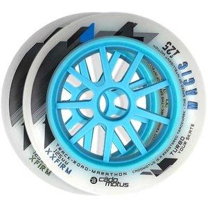 Cádomotus Magic 125 inline skate wheel