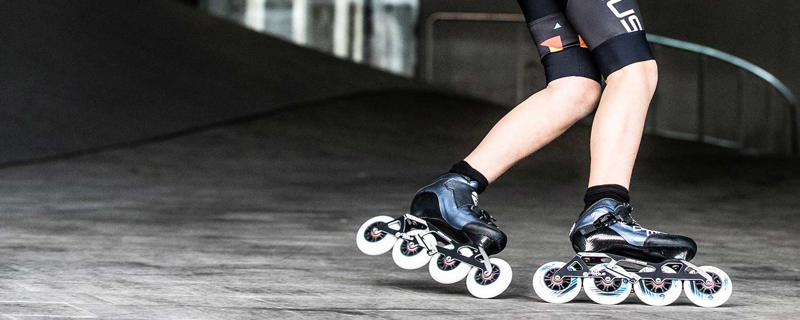 Inline Skates that help kids to improve their skating skills fast and easy