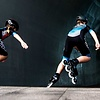 The Cádomotus Rookie Inline Skate gives you confidence and fun