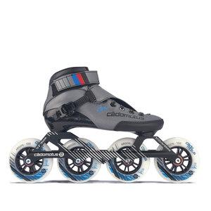 Cádomotus Agility-3 Speed Skate 4x100mm | Größe 37-42