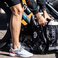 Waarom iedere wielrenner een Cádomotus Wedstrijdtas zou moeten hebben