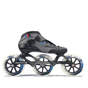 Cádomotus Versatile-3 inline speed skate 3x125mm | Size 37-47