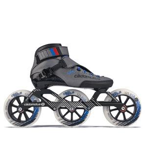 Cádomotus Agility-3 inline speed skate 3x125mm | Size 37-47