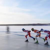 Cádomotus in de uitzending van EénVandaag over veiligheid in schaatsen