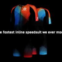 Les nouvelles combinaisons de roller course Epic: résistance à l'air minimale, confort maximal