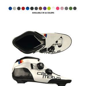 Cádomotus Ci1 iD Inline Schuhe
