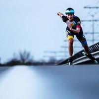 5 Gründe, warum Inline-Skating das perfekte Cross-Training für Läufer, Radfahrer und Triathleten ist