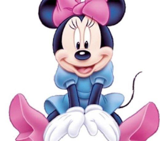 Alles van Minnie Mouse