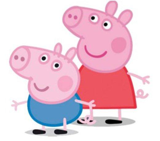Alles van Peppa Pig