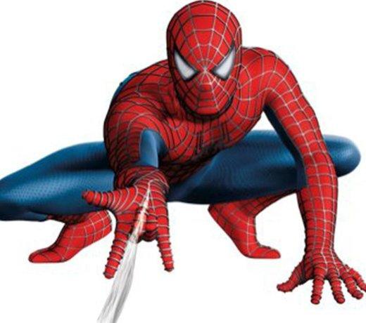 Alles van Spiderman