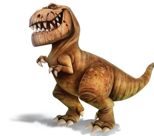 Alles van Dinosaurus