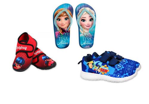 Schoenen, Sokken & Pantoffels