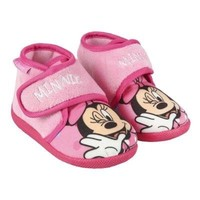 Minnie Mouse Pantoffels
