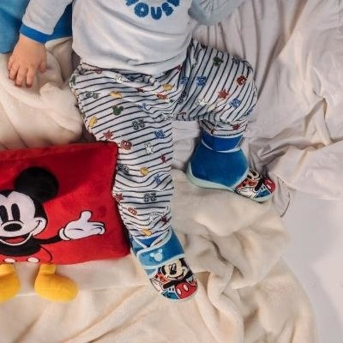 Mickey Mouse Mickey Mouse Pantoffels
