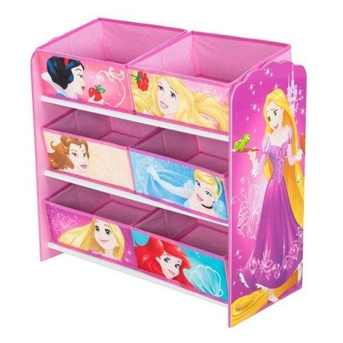 Disney Princess Disney Princess Opbergrek - Worlds Apart