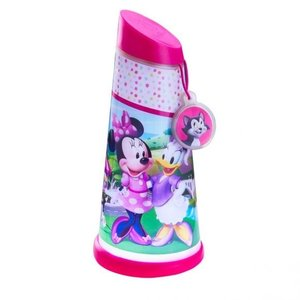 Minnie Mouse Minnie Mouse GoGlow Nachtlampje / Zaklamp - WorldsApart