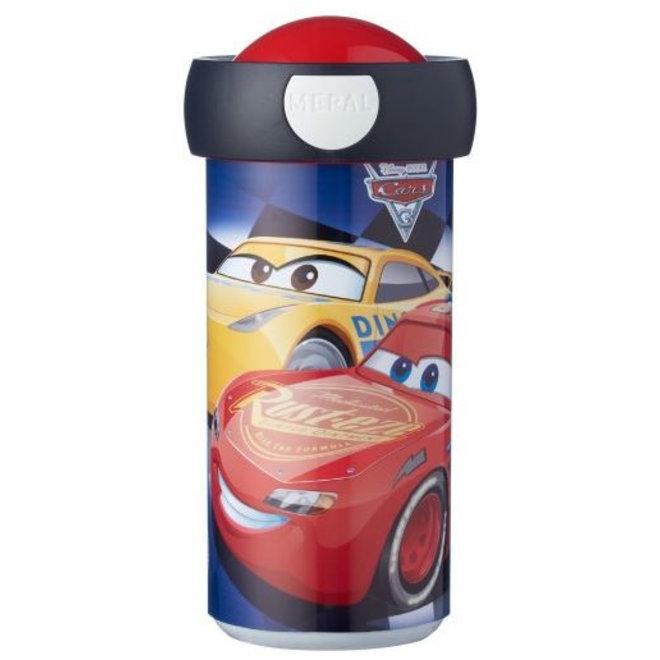 Disney Cars Schoolbeker - Mepal