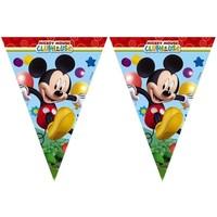 Mickey Mouse Vlaggenlijn - Disney