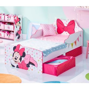 Minnie Mouse Minnie Mouse Kinderkamer - 3 delig