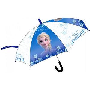 Frozen Disney Frozen Paraplu - Transparant