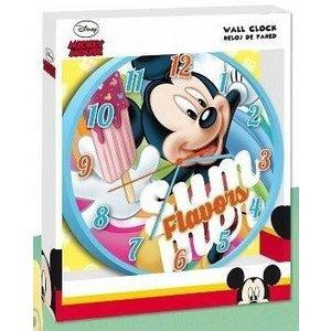 Mickey Mouse Mickey Mouse Wandklok