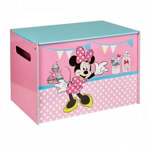 Minnie Mouse Minnie Mouse Speelgoedkist - WorldsApart