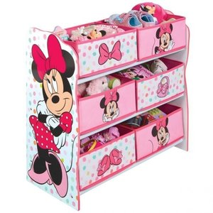 Minnie Mouse Minnie Mouse Opbergrek - WorldsApart