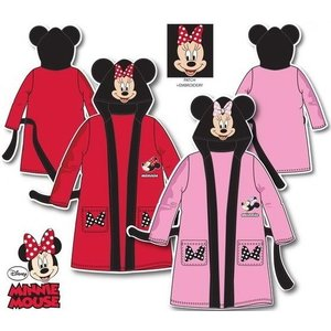 Minnie Mouse Minnie Mouse Badjas