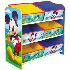 Mickey Mouse Mickey Mouse Opbergrek - Worlds Apart