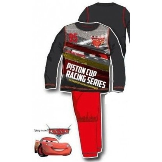 Disney Cars Pyjama - Piston Cup