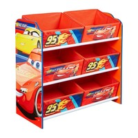 Disney Cars Opbergrek - Worlds Apart