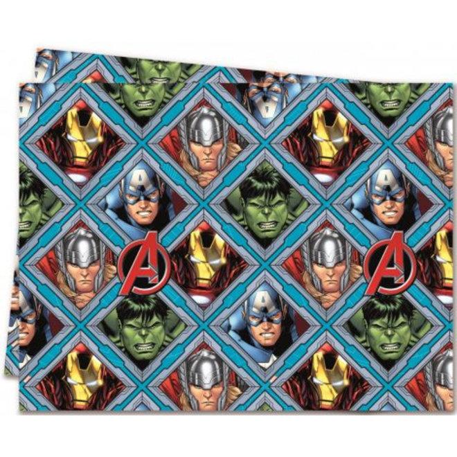 Avengers Tafelkleed 120x 180 cm