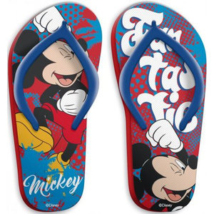Mickey Mouse Mickey Mouse Teenslippers - Maat 31 t/m 34