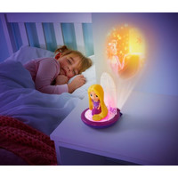 Disney Princess Magic Nightlight Rapunzel - WorldsApart