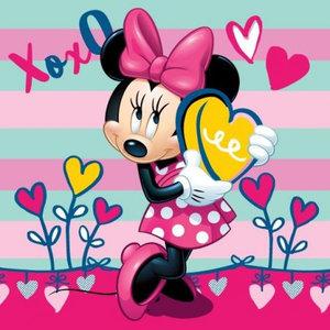 Minnie Mouse Minnie Mouse Kussenhoesje