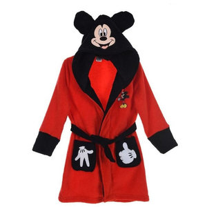 Mickey Mouse Mickey Mouse Badjas