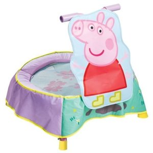 Peppa Pig Peppa Pig Trampoline