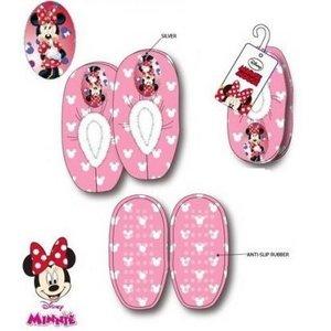 Minnie Mouse Minnie Mouse Pantoffel Slofjes