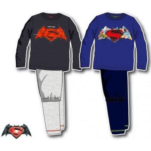 Batman & Superman Batman vs Superman Pyjama