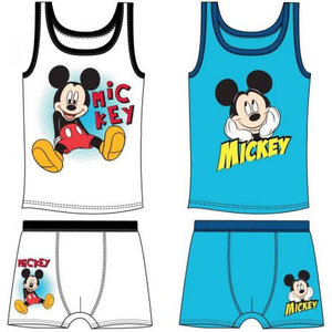 Mickey Mouse Mickey Mouse Ondergoed (2 sets)