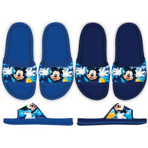 Mickey Mouse Mickey Mouse Badslippers - Maat 31