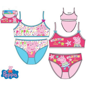 Peppa Pig Peppa Pig Ondergoed (2 sets)