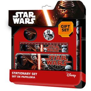 StarWars Star Wars Giftset - Stationary Set