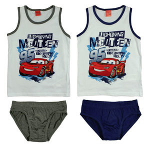 Cars Disney Cars Ondergoed (1 set)