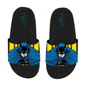 Batman & Superman Batman Badslippers