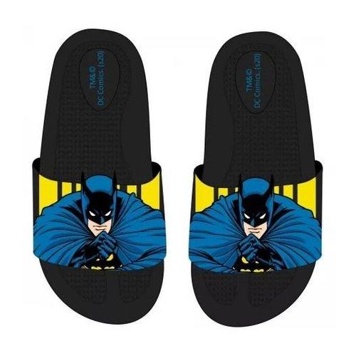 Batman & Superman Batman Badslippers