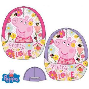 Peppa Pig Peppa Pig Baseball Cap - Maat 52/54