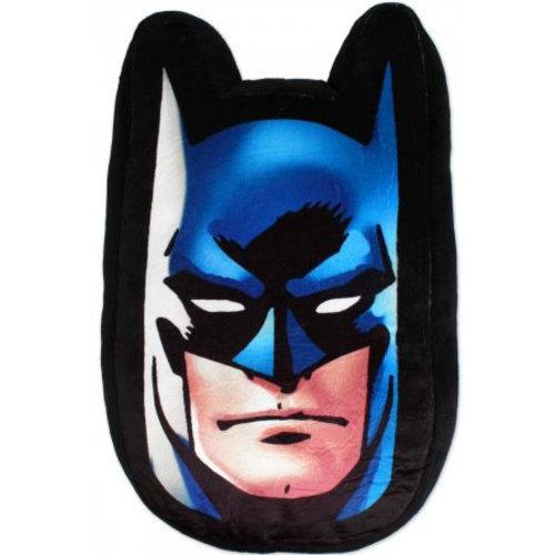 Batman & Superman Batman Knuffelkussen